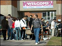 Student fair