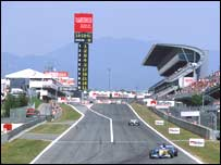 The Circuit de Catalunya has good facilities and an interesting blend of corners, but lacks atmosphere
