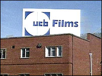 The plant was bought by UCB Films (now Innovia Films) in 1996