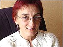 Carmen Charo