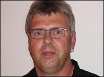 Andreas Juraschek, Weidhausen