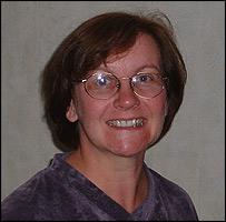 Marion Calvert