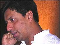 Filmmaker Madhur Bhandarkar