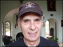 Oscars musical director Bill Conti