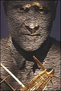 Statue of RJ Mitchell