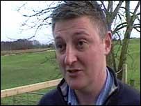 Ronan Gorman, Countryside Alliance
