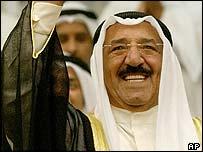 Sheikh Sabah