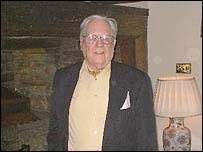Dr Alan Merson