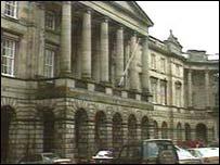 The High Court in Edinburgh