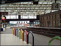 Carlisle Station