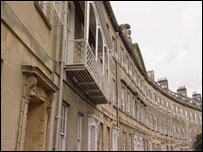 Somerset Place, Bath