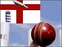 Cricket montage