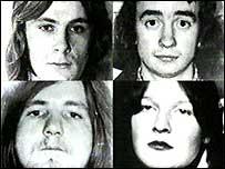 Los Cuatro de Guildford
