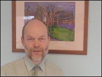 Dr Chris Buttanshaw