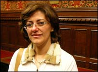 Dr Ghada Al-Daheen