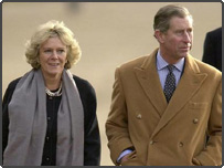 Bbc News Have Your Say Should Charles Marry Camilla