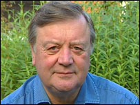 Kenneth Clarke, MP
