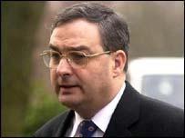 Lord Advocate Colin Boyd