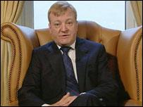 Charles Kennedy MP