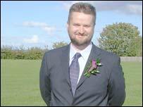Andy Nicholson