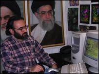 Mehdi Najafi