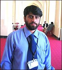 Hamid Abdullah