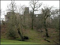 Castell Dinfewr