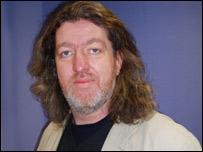 Technology analyst Bill Thompson