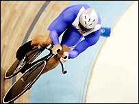 History of track cycling
