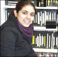 Aparna Bhasin