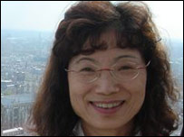 Mutsuko Yoshida