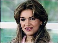 Rania al-Baz