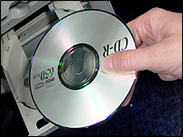 A CD Rom