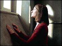Julia Jentsch as Sophie Scholl