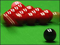 How to start playing snooker
