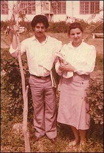 Sami Mohammad Jassem and Hanaa Hassan Ali