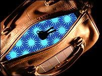 Sun Trap handbag