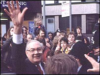 Callaghan after election