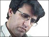 Mohammad Sadq Javadi-Hesar, quien luchó del lado de Irán.