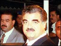 شيخ الشهداء شهيدنا رفيق الحريري ...... _40827031_hariri4