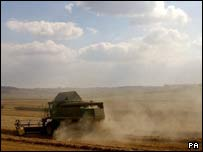 Farming generic