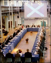 Sectarianism summit at University of Glasgow