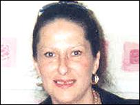 Anne Marie Foy