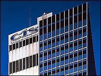 CIS headquarters