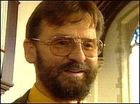 Reverend Richard Morgan