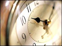Clock (BBC)