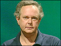 Lord Peter Melchett
