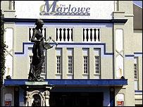 Marlowe Theatre