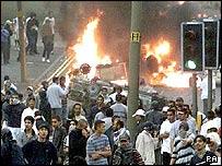 2001 Bradford riots