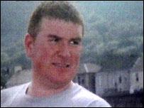 Robert McCartney, 33, was murdered in Belfast city centre